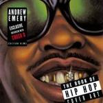 The Book of HIP HOP Cover Art - Andrew Emery (ISBN 9783283004859)