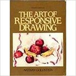 The Art of Responsive Drawing - Nathan Goldstein (ISBN 9780130482167)