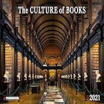 THE CULTURE OF BOOKS Kalender 2021 (ISBN 9783965540590)