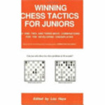 Winning Chess Tactics for Juniors - Lou Hays (ISBN 9781880673935)