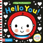 Hello you! - stephen barker (ISBN 9781509828913)