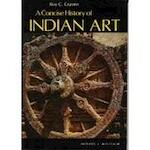 Indian art - Roy C. Craven (ISBN 9780500201466)