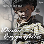 David Copperfield - Charles Dickens (ISBN 9788726480511)