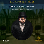 B. J. Harrison Reads Great Expectations - Charles Dickens (ISBN 9788726573640)