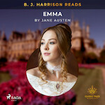 B. J. Harrison Reads Emma - Jane Austen (ISBN 9788726574524)