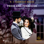 B. J. Harrison Reads Pride and Prejudice - Jane Austen (ISBN 9788726574531)