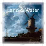 Land & water - Unknown (ISBN 9789086890095)