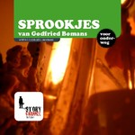 Sprookjes van Godfried Bomans - Godfried Bomans