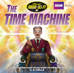 The Time Machine - H.G. Wells (ISBN 9781408409046)