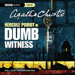 Hercule Poirot in Dumb Witness - Agatha Christie (ISBN 9781408481929)