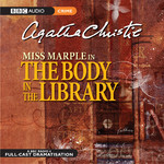 Miss Marple in The Body In The Library - Agatha Christie (ISBN 9781408481851)