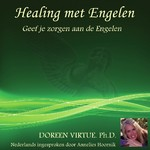 Healing met engelen - Doreen Virtue (ISBN 9789079995240)