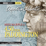Miss Marple in 4.50 From Paddington - Agatha Christie (ISBN 9781408481806)