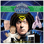 Doctor Who: Hornets' Nest 2 - The Dead Shoes - Paul Magrs (ISBN 9781408424964)