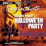 Hercule Poirot in Hallowe'en Party - Agatha Christie (ISBN 9781408481974)