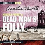 Hercule Poirot in Dead Man's Folly - Agatha Christie (ISBN 9781408481899)