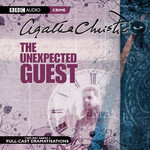 The Unexpected Guest - Agatha Christie (ISBN 9781408484913)