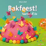 Bakfeest! - Kitty De Wolf (ISBN 9789043913935)