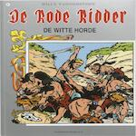 De wilde horde - willy vandersteen (ISBN 9789002196133)