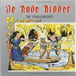 De terugkeer - willy vandersteen (ISBN 9789002195549)