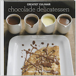 Chocolade delicatessen - Trish Deseine (ISBN 9789461430038)