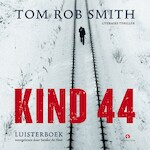 Kind 44 - Tom Rob Smith (ISBN 9789462531383)