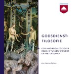 Godsdienstfilosofie - Herman Philipse (ISBN 9789085309857)