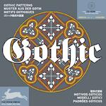 Gothic Patterns - Pepin van Roojen (ISBN 9789057680922)