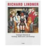 Richard Lindner - Richard Lindner, Werner Amp; Spies, Claudia Amp; Loyall (ISBN 9783791320854)