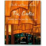 The Gates - Christo, Jeanne-claude (ISBN 9783822842423)