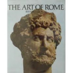 The Art of Rome - Bernard Andreae (ISBN 9780810906266)
