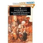 The History of Rasselas, Prince of Abissinia - Samuel Johnson (ISBN 9780140431087)