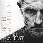 De test - Hjorth Rosenfeldt (ISBN 9789023495642)