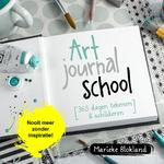 Art journal school - Marieke Blokland (ISBN 9789043920063)