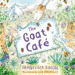 Goat cafe - francesca simon (ISBN 9780571328697)