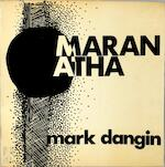 Maran Atha - Mark Dangin, Louis Paul [Boon Opdr.], M. Haccuria