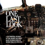 One Last Look: a sentimental journey to the Eighth Air Force heavy bomber bases of World War II in England - Philip Kaplan, Rex Alan Smith, Andy Rooney [Foreword] (ISBN 0896594044)