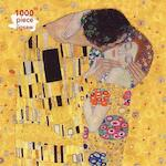 THE KISS (KLIMT) Puzzel