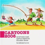 Cartoons / 2006 - Unknown (ISBN 9789058264114)