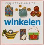 Winkelen - Mark Richards, Jane Yorke (ISBN 9789061774594)