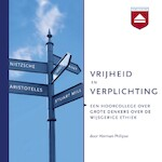 Vrijheid en verplichting - Herman Philipse (ISBN 9789085309147)