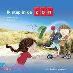 Ik step in de zon - Manon Sikkel
