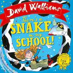 Untitled Picture Book 4 - david walliams (ISBN 9780008172701)