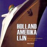 Holland-Amerika Lijn - Nico Guns (ISBN 9789057303111)