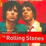 The Rough Guide to the Rolling Stones - Sean Egan (ISBN 9781843537199)