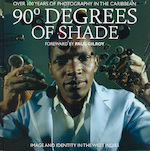 90 Degrees of Shade - Paul Gilroy (ISBN 9780957260030)