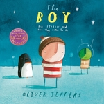 Boy - oliver jeffers (ISBN 9780008294342)