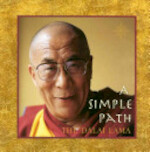 A Simple Path - Dalai Lama Xiv Bstan-'dzin-Rgya-Mtsho (ISBN 9780007105502)