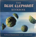 The Blue Elephant kookboek - John Hellon, Tony Le Duc, Filip Verheyden, Karla Groen (ISBN 9789080321670)