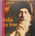 India my love - Osho (ISBN 8172610068)